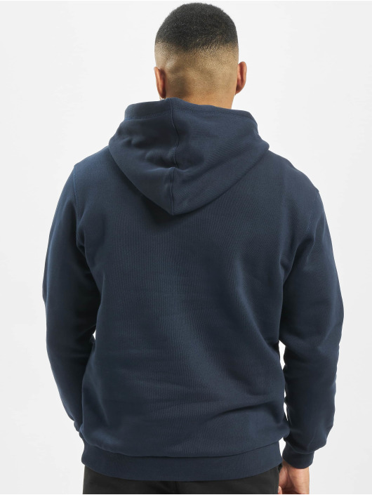 Pelle Pelle Hoodies Core-Porate blå