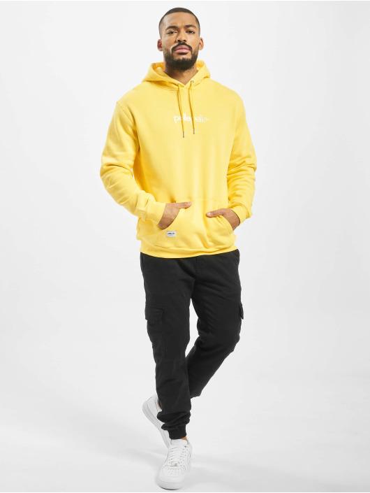 Pelle Pelle Hoody Core-Porate gelb
