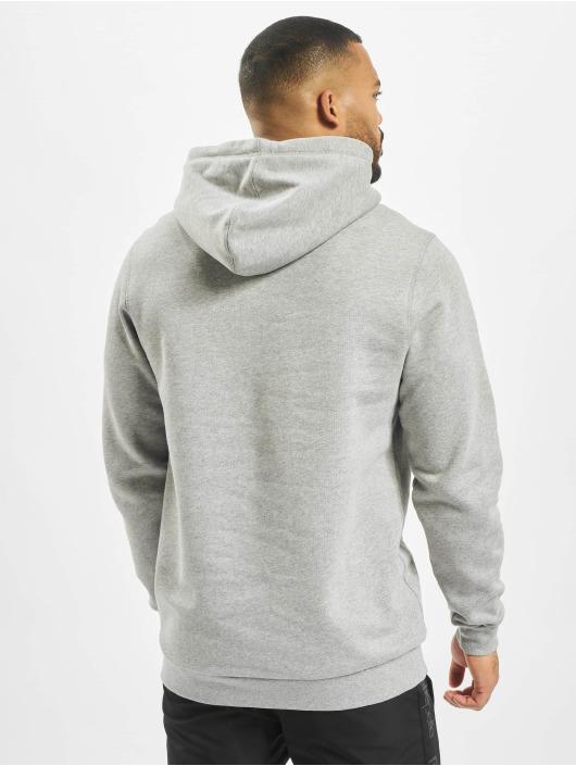 Pelle Pelle Hoody Core-Porate grau