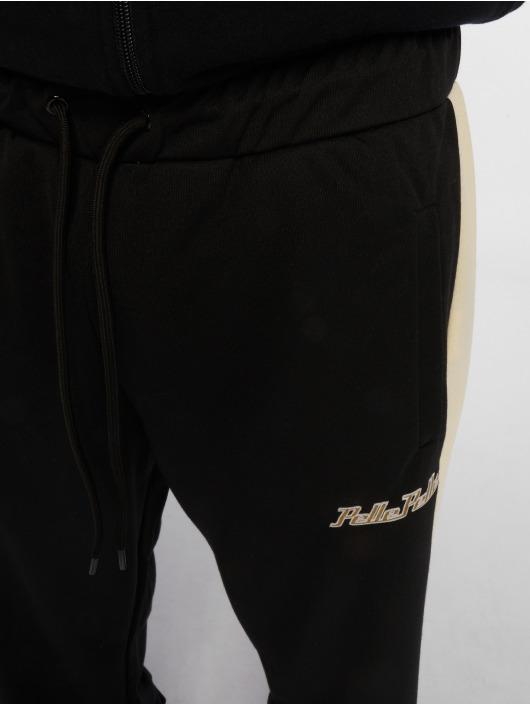Pelle Pelle Jogging Heritage noir