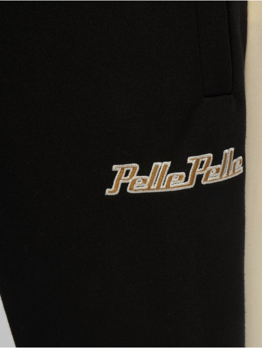 Pelle Pelle Jogginghose Heritage schwarz