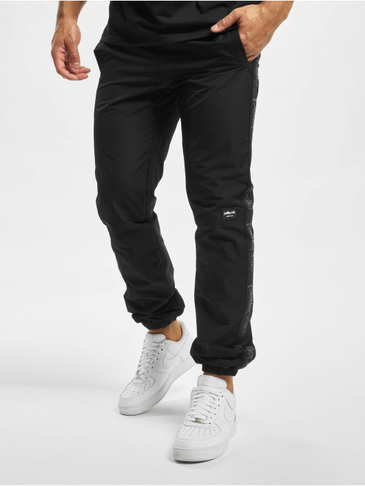 Pelle Pelle Jogginghose Core Sports schwarz