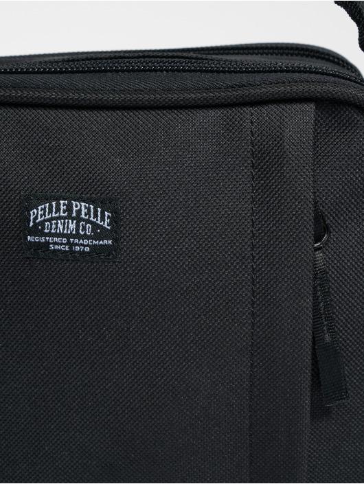 Pelle Pelle Kabelky Core èierna