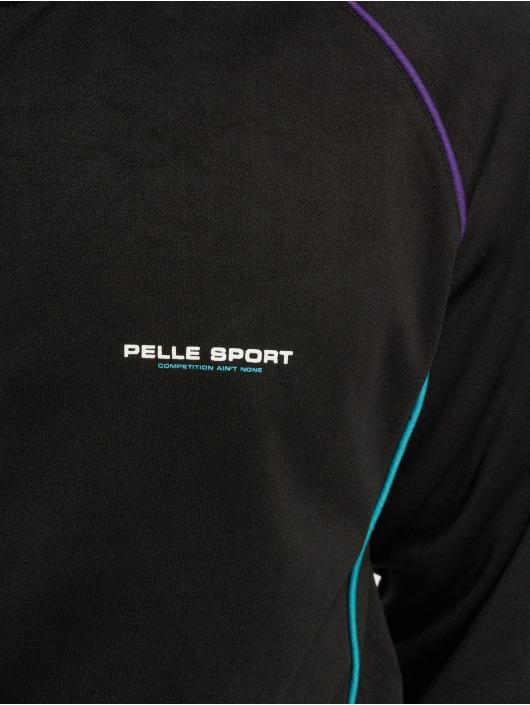 Pelle Pelle Lightweight Jacket Vintage Sports black