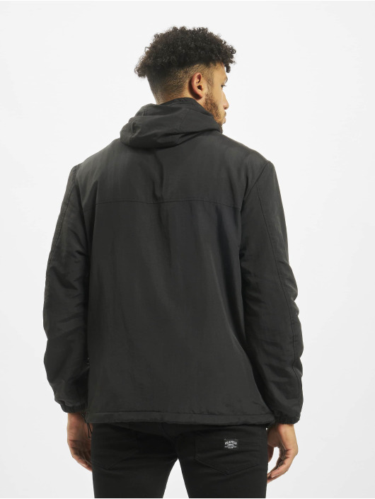 Pelle Pelle Lightweight Jacket Northern black