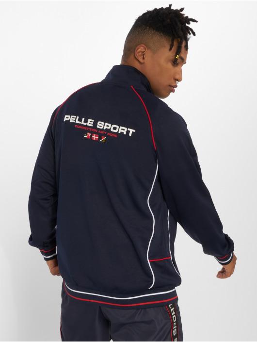Pelle Pelle Lightweight Jacket Vintage Sports blue