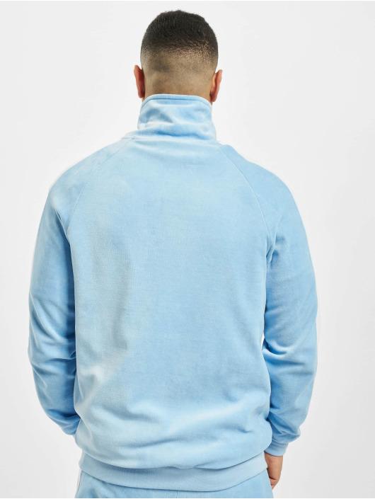 Pelle Pelle Lightweight Jacket Headspin Velours blue