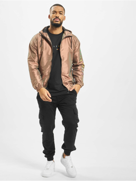 Pelle Pelle Lightweight Jacket Flash colored