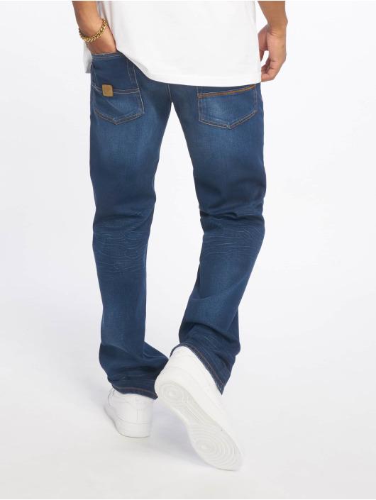 Pelle Pelle Loose Fit Jeans Baxter blue