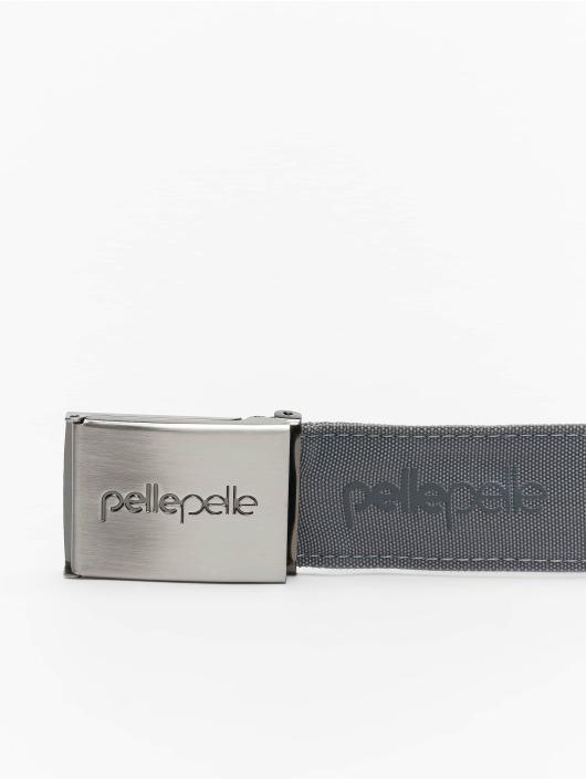 Pelle Pelle Pásky Core šedá