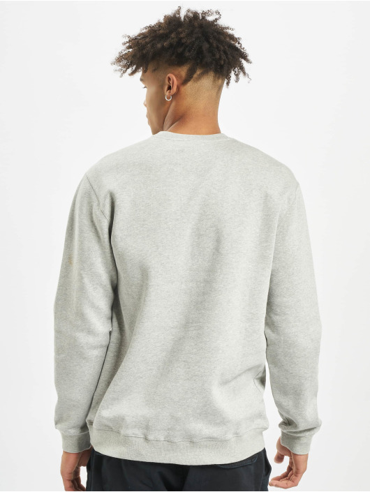 Pelle Pelle Pullover Colorblind grau