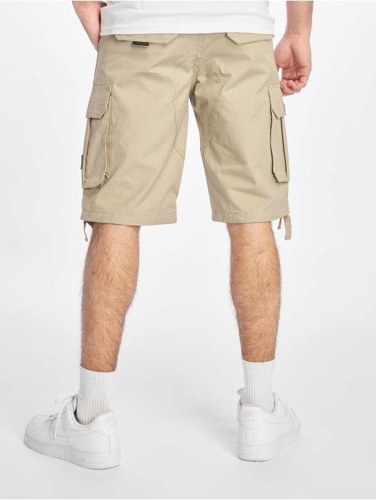 Pelle Pelle Short Basic Cargo khaki