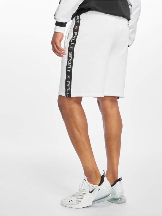 Pelle Pelle Shorts Vintage hvit