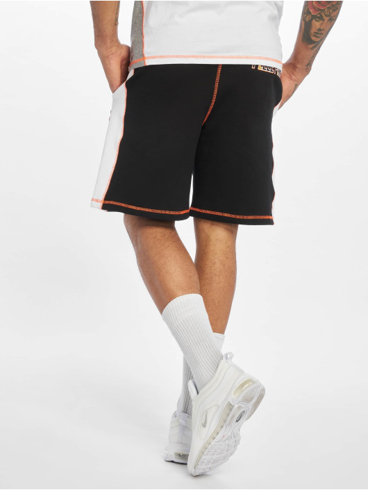 Pelle Pelle Shorts Infinity schwarz