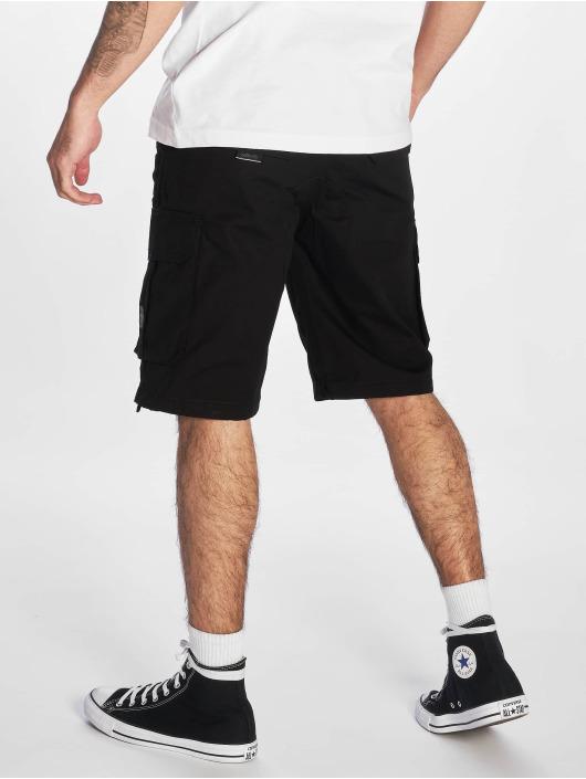 Pelle Pelle Shorts Basic svart