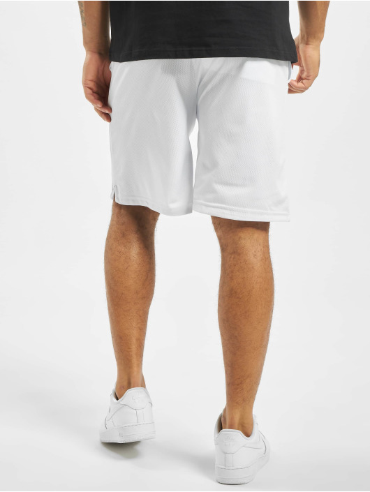 Pelle Pelle Shorts Alla Day weiß