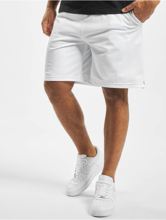 Pelle Pelle shorts Alla Day wit