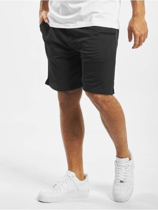 Pelle Pelle shorts Alla Day Mesh zwart
