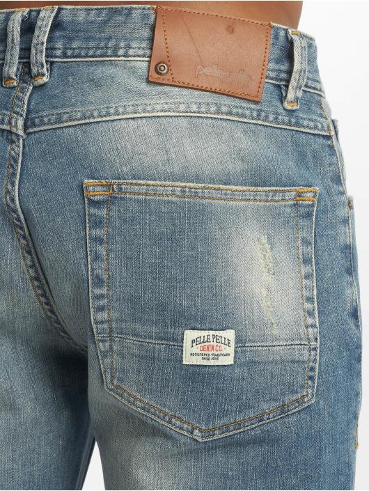 Pelle Pelle Slim Fit Jeans Scotty Slim Fit blue