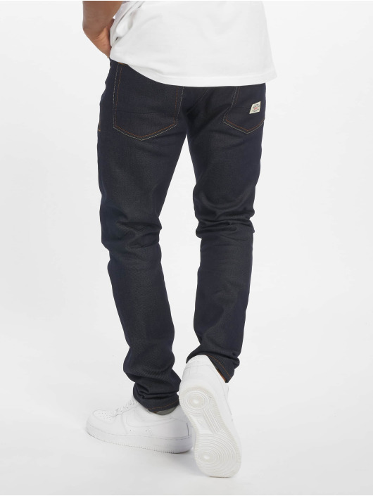 Pelle Pelle Slim Fit Jeans Scotty indigo