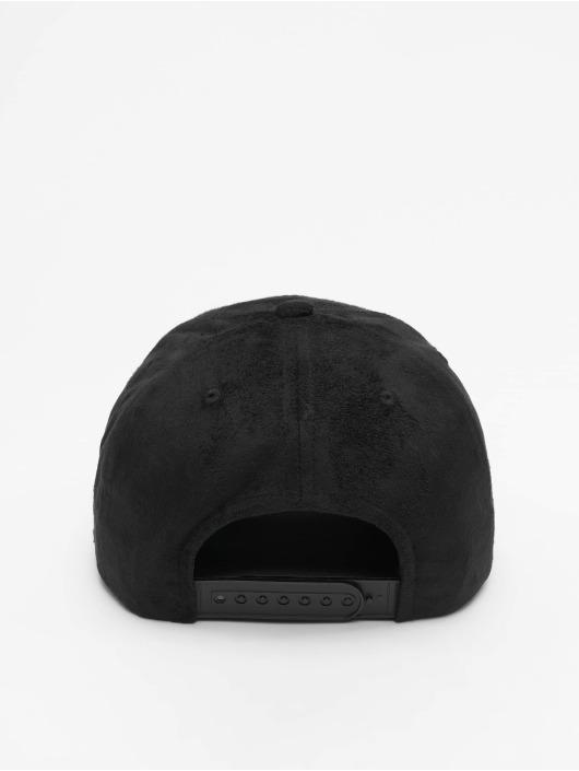 Pelle Pelle Snapback Cap Icon Plate Snapback black