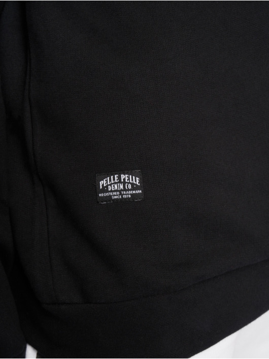 Pelle Pelle Sweat & Pull Signature noir