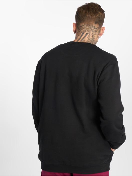 Pelle Pelle Sweat & Pull Back 2 The Basics noir