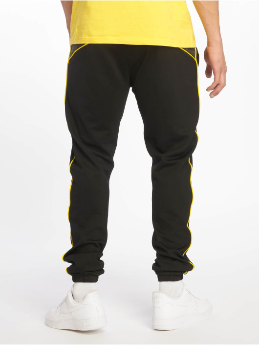 Pelle Pelle Sweat Pant Sayagata Swing black