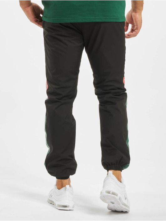 Pelle Pelle Sweat Pant Fnish Line black