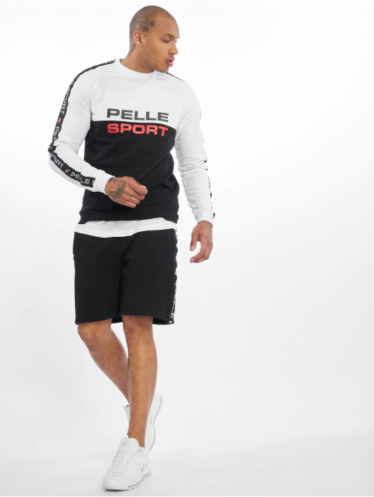 Pelle Pelle Szorty Vintage Sports czarny
