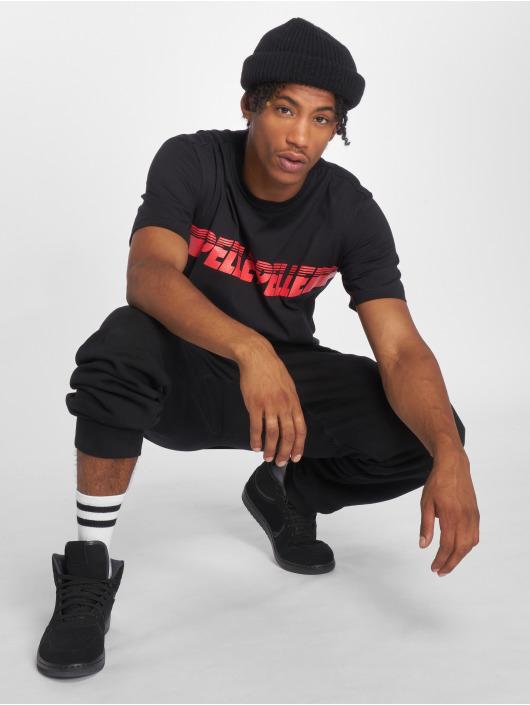 Pelle Pelle T-Shirt Sayagata Fast black