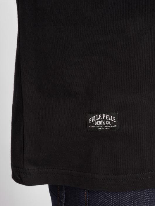 Pelle Pelle T-Shirt The Freshest black