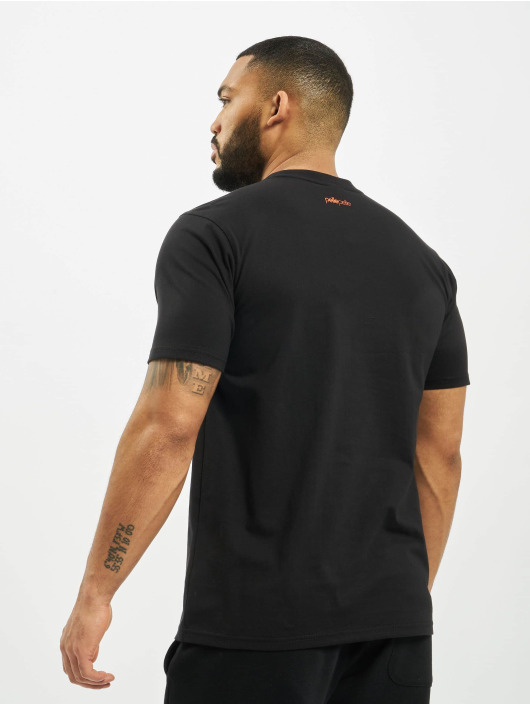 Pelle Pelle T-Shirt Stripe Icon black