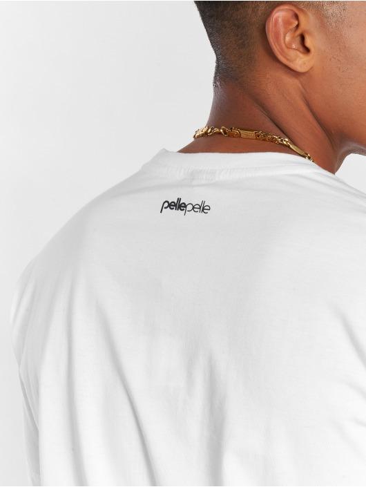 Pelle Pelle T-Shirt H.n.i.c.r.i.p blanc