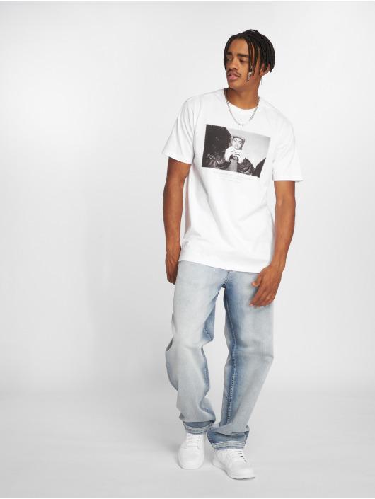 Pelle Pelle T-Shirt Nasty Nas blanc