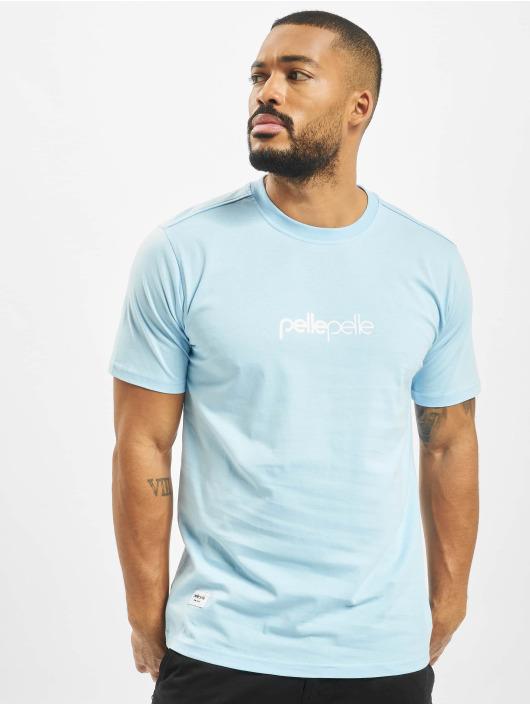 Pelle Pelle t-shirt Core Portate blauw