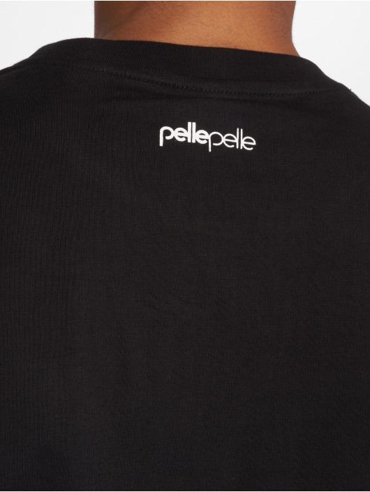 Pelle Pelle T-Shirt Nasty Nas noir