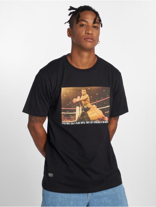 Pelle Pelle T-Shirt Masterplan noir