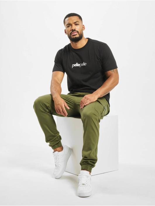 Pelle Pelle T-Shirt Core-Porate noir