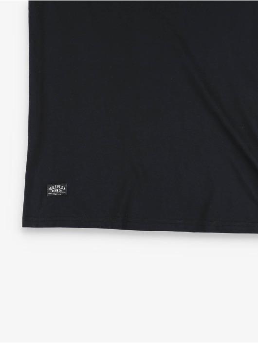 Pelle Pelle T-Shirt Corporate Jungle noir