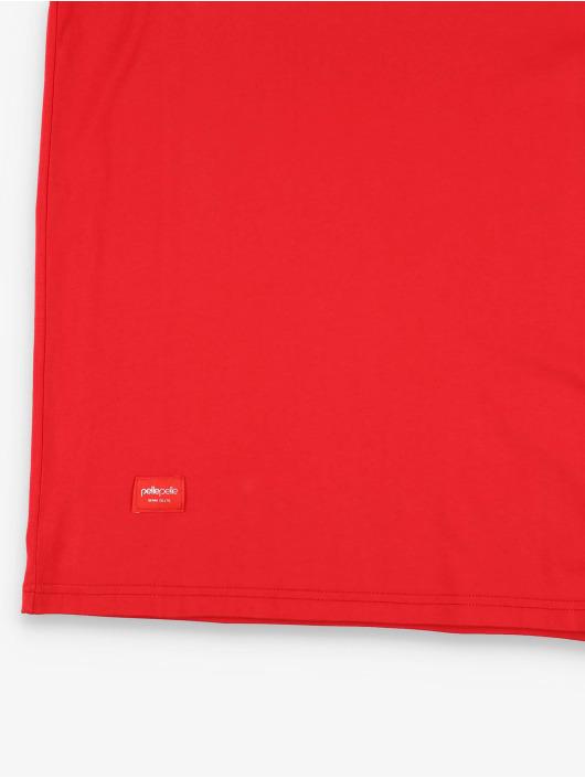 Pelle Pelle t-shirt Corporate Dots rood