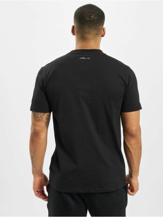 Pelle Pelle T-Shirt Shine Bright Logo schwarz