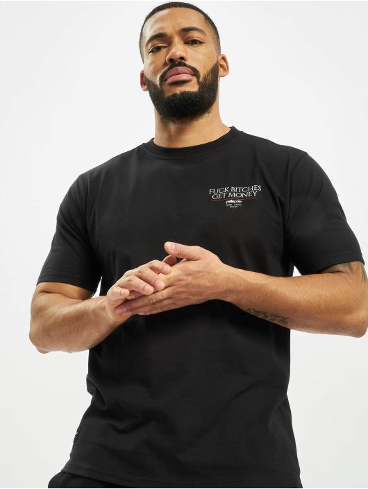 Pelle Pelle T-Shirt Get Money schwarz