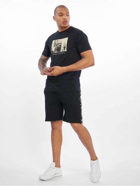 Pelle Pelle T-shirt Lord svart