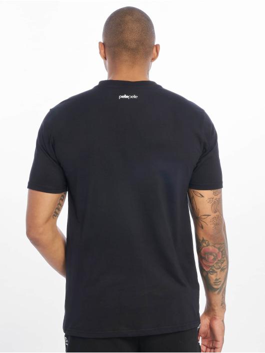 Pelle Pelle T-shirt Straight Outta Compton svart