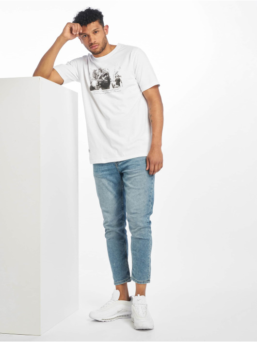 Pelle Pelle T-shirt Lord vit