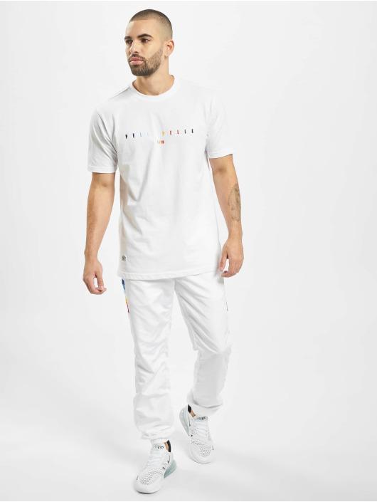 Pelle Pelle T-Shirt Colorblind weiß