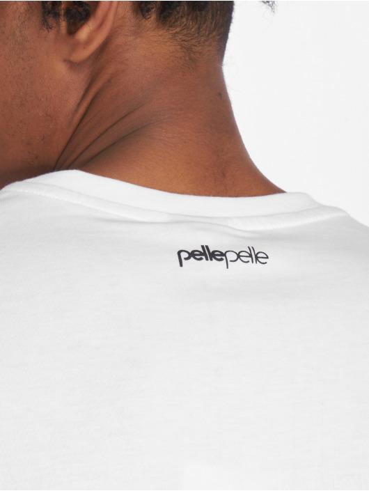 Pelle Pelle T-Shirt Sayagata white