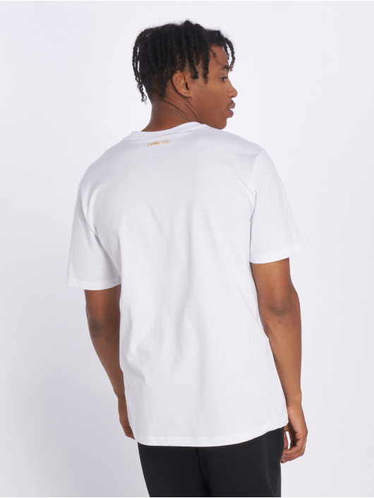 Pelle Pelle T-Shirt Rip Big white