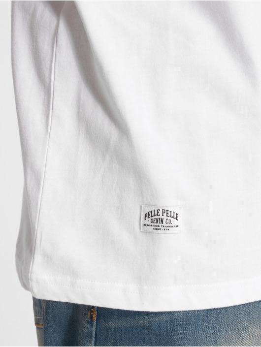 Pelle Pelle T-Shirt Masterplan white